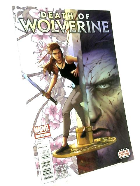 Death of wolverine No. 3 of 4 by Various