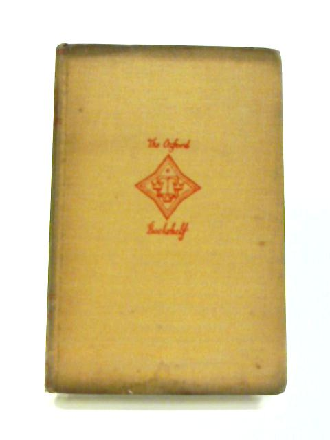 The Poems of Gerard Manley Hopkins by G. M. Hopkins