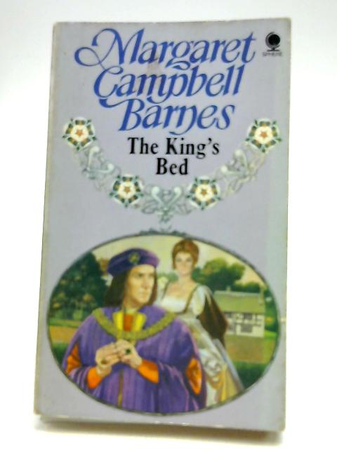 King's Bed by Barnes, Margaret Campbell