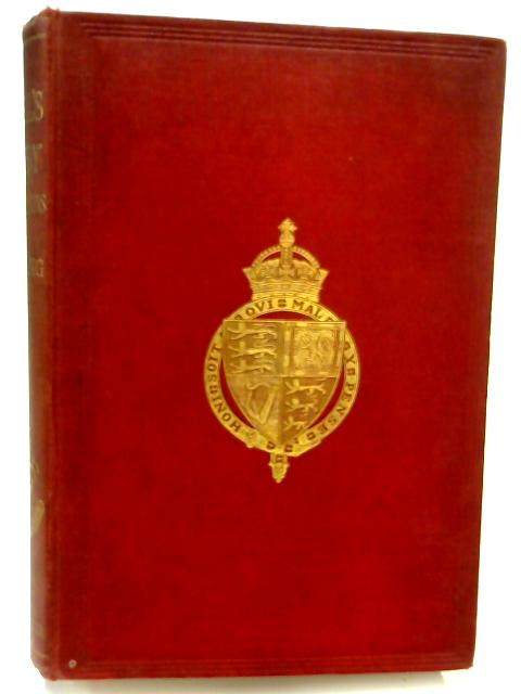 Heraldry: Ancient and Modern, Including Boutell's Heraldry by S.T. Aveling