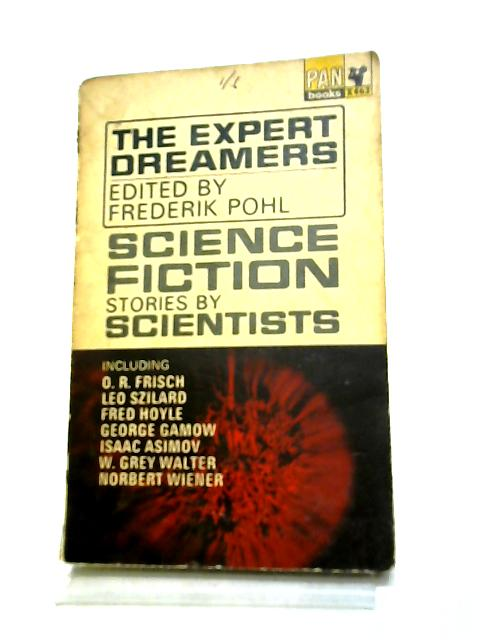 The Expert Dreamers by Pohl, Frederik