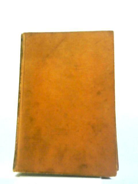 Lyrics Of A Lowbrow: A Book Of Verse by Robert Service
