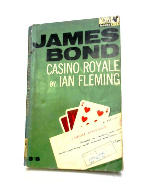 James Bond - Casino Royale by Fleming, Ian