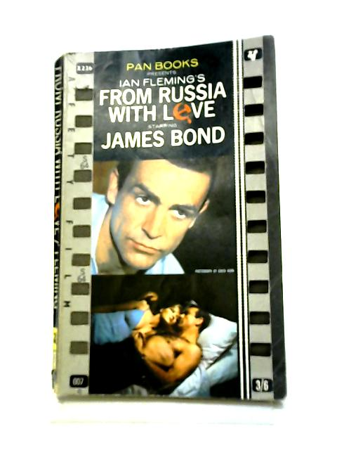 From Russia, With Love by Fleming, Ian