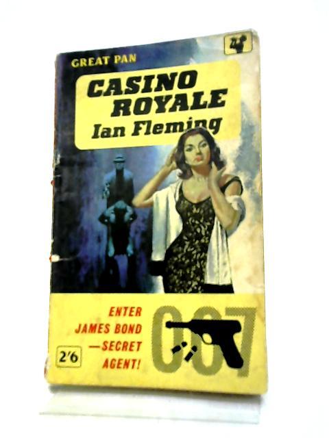 Casino Royale by Fleming, Ian