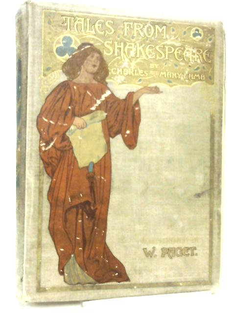 Tales from Shakespeare by Charles Lamb & Mary Lamb