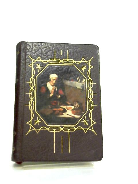 The Prayer Book by Reverend John P. O'Connell & Jex Martin
