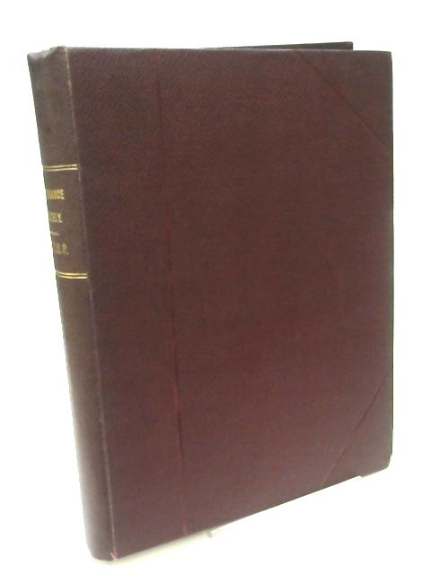 The Illustrated Temperance Monthly of the Church of England Temperance Society by Various