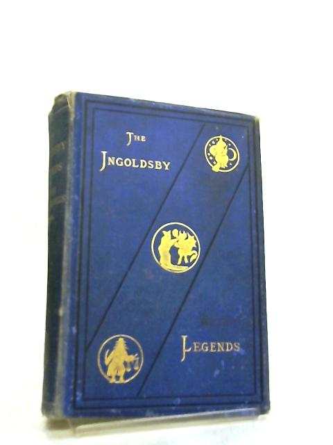 The Ingoldsby Legends of Mirth and Marvels by Thomas Ingoldsby