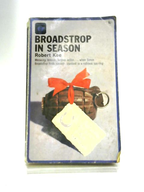 Broadstrop in Season by Kee, Robert