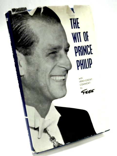 The Wit of Prince Philip by Peter Butler