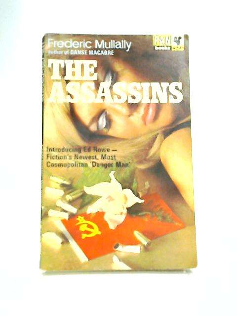 The Assassins by Frederic Mullally