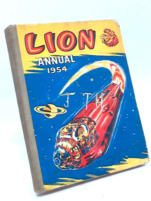 Lion Annual 1954 by Various