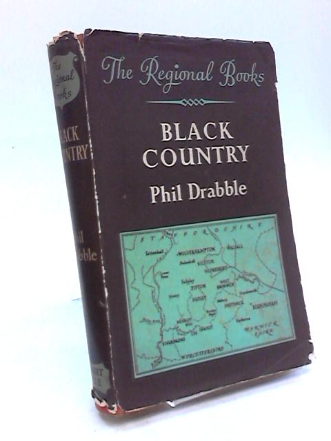 Black Country by Phil Drabble