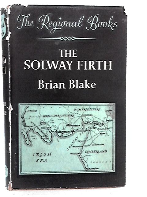 The Solway Firth by Blake, Brian