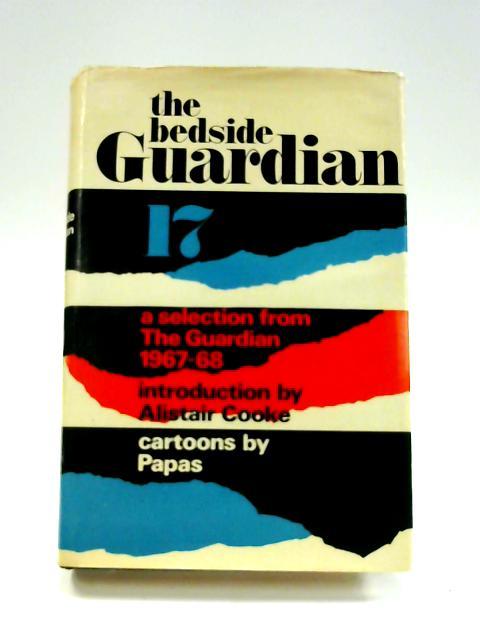 The Beside 'Guardian' 17 by W. L. Webb (ed.)
