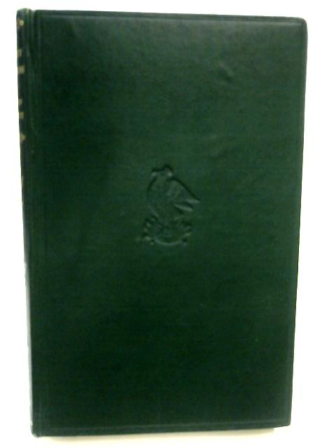 Eminent Victorians, Cardinal Manning, Florence Nightingale, Dr. Arnold, General Gordon [The Phoenix Library No. 2] by Lytton Strachey
