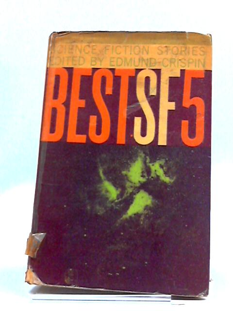Best Science Fiction: Vol. 5 By Various