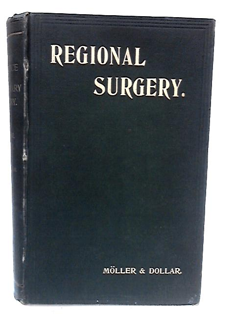 The Practice of Veterinary Surgery By H Moller