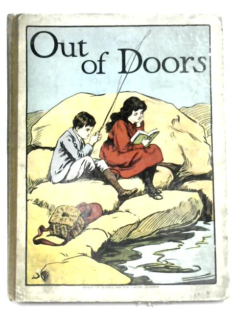 Out of Doors - Nature Stories for Children by Alice Talwin Morris