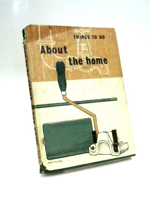 About The Home By E. F. Carter