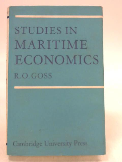 the handbook of maritime economics and 9781843118800 grammenos law, management, & commerce handbook of maritime economics and business softcover 2010 handbook of maritime economics and business.