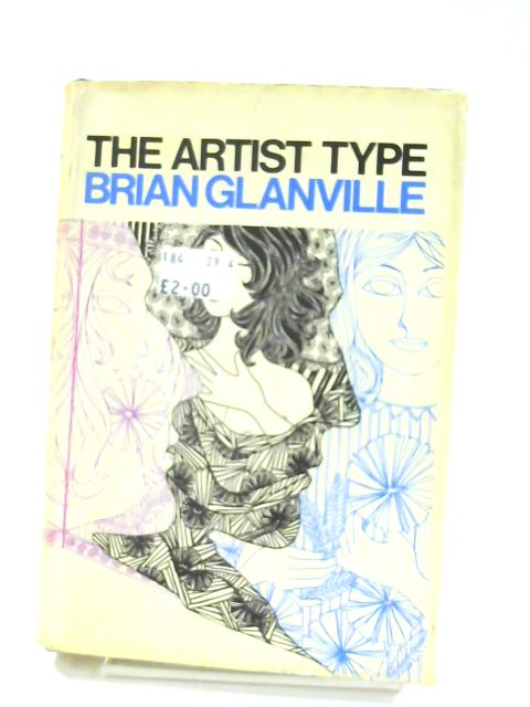The Artist Type by Glanville