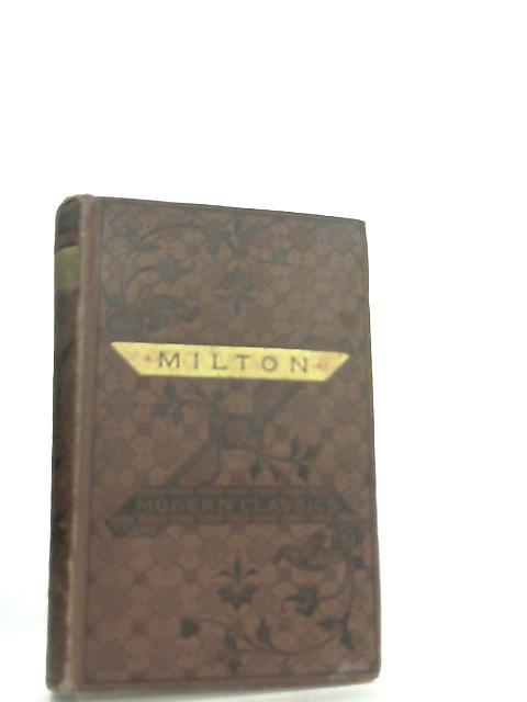 Poems (Modern classics) by John Milton (W. Mack)