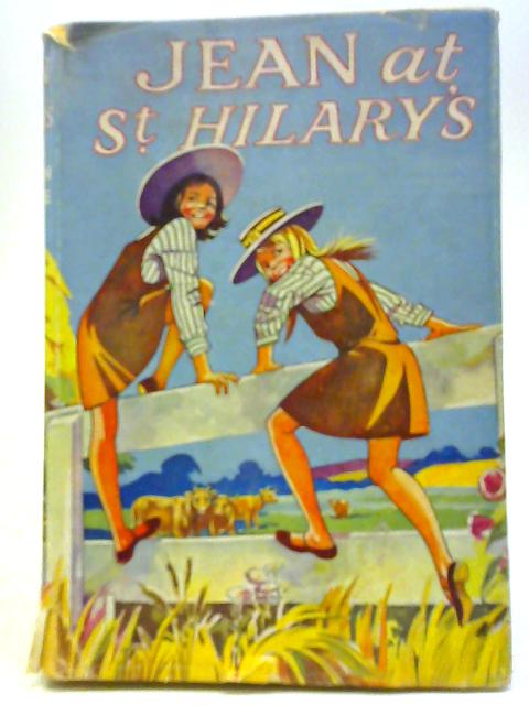 Jean at St. Hillary's by Kathleen Mclaine