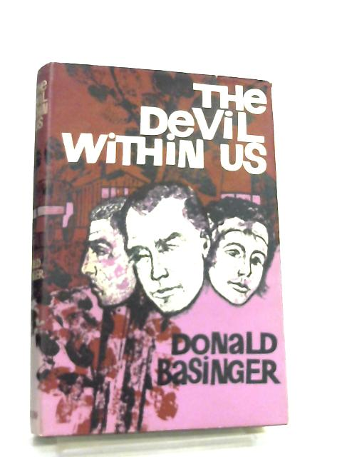 The Devil Within Us by Donald Basinger