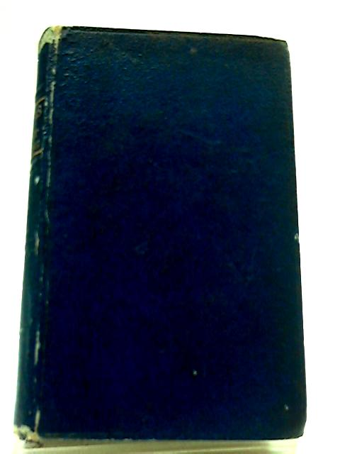 Dramas And Dramatis Personae (The Muse's Library) by Robert Browning