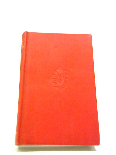 The Uncommercial Traveller by Dickens, Charles