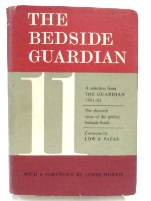 The Bedside Guardian 11 By Guardian