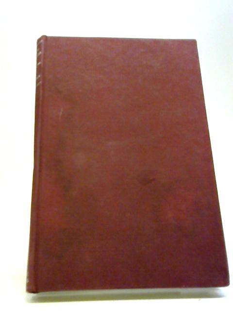 Albert Schweitzer : an introduction by Feschotte, Jacques