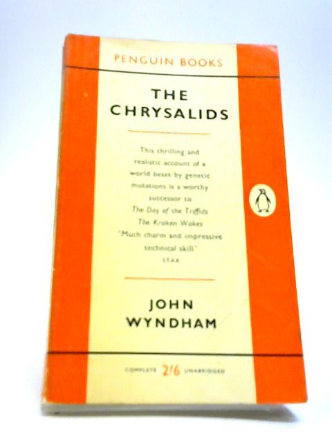 The chrysalids by Wyndham, John