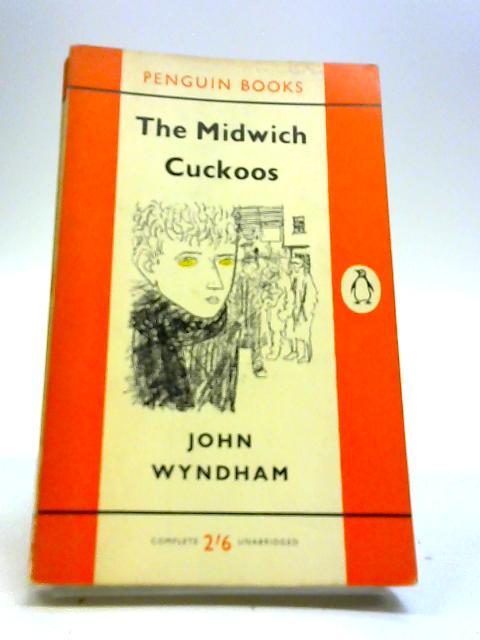 The Midwich Cuckoos by Wyndham, John