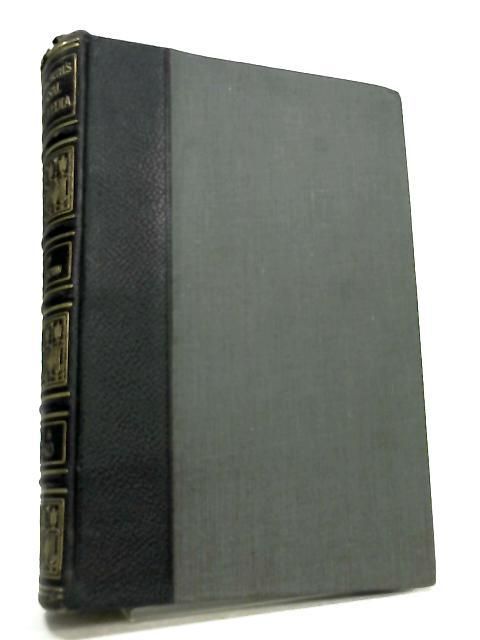 Harmsworth's Universal Encyclopedia Volume 8 by J. A. Hammerton