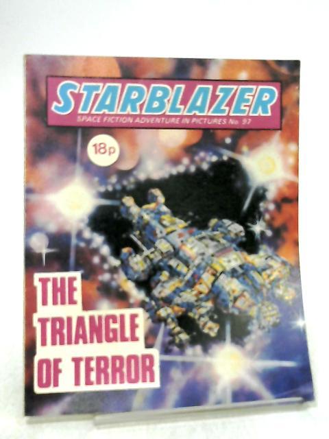 Starblazer 97 By Unknown