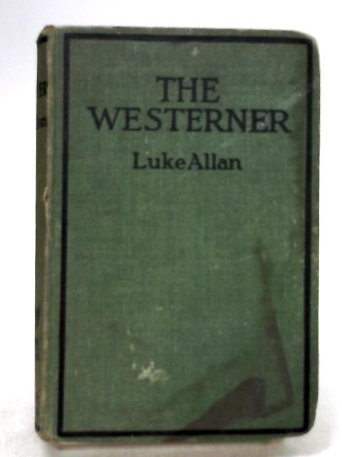 The Westerner by Luke Allan
