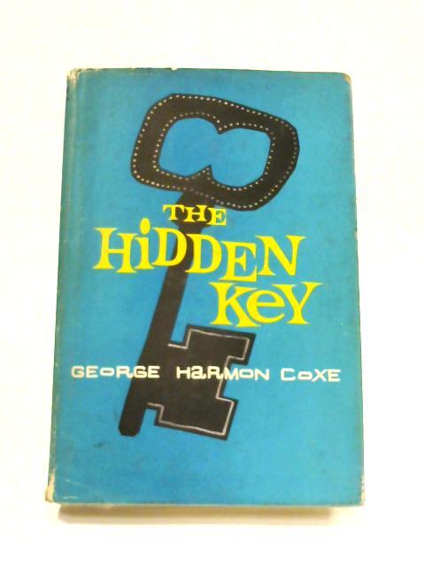 Hidden Key by George Harmon Coxe
