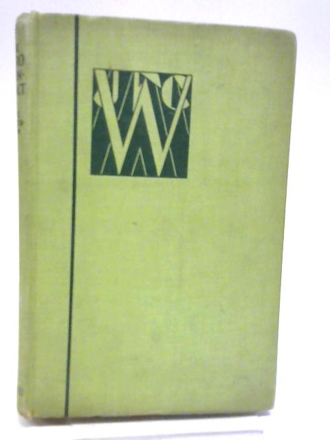 The Aero Contract by Westerman, J.F.C.