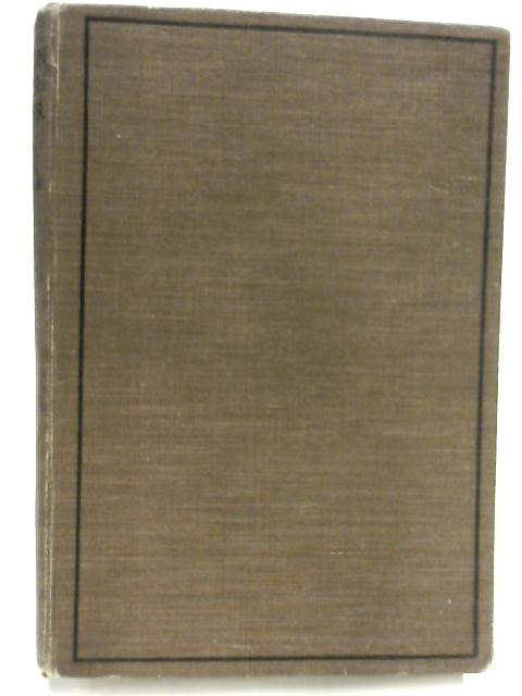Modern Spanish reader,: Literary and cultural, (Heath's modern language series) by Samuel Alexander Myatt