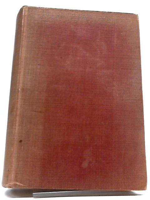 Principles of Physical Geology by Holmes, A