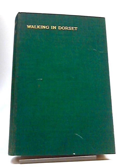 Walking In Dorset. by Joan Begbie