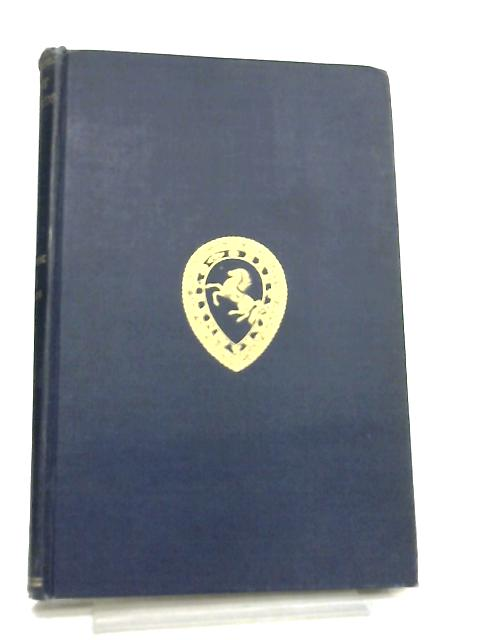 A Handbook to Kent Records, Containing a Summary Account of the Principal Classes of Historical Documents Relating to the Country and a Guide to Their Chief Places of Deposit by I. J. Churchill