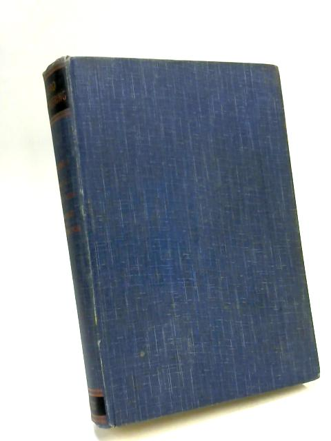 Aero Engineering Volume I Principles and Construction by H Nelson