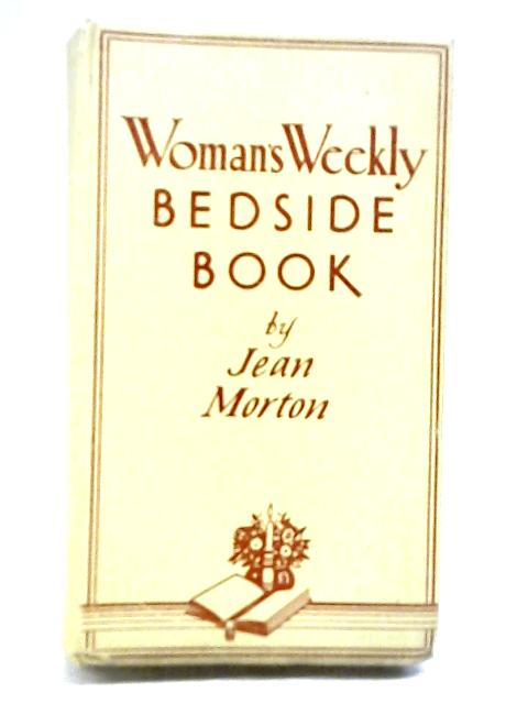Woman Weekly Bedside Book by Jean morton