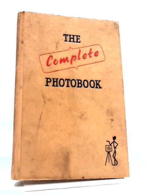 The Complete Photobook (Photobooks) by Philip Johnson