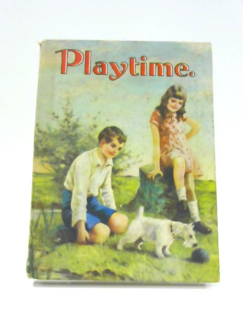 Playtime by Mabel Mackintosh