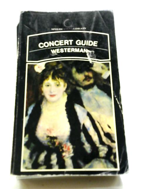 Concert Guide by Westerman